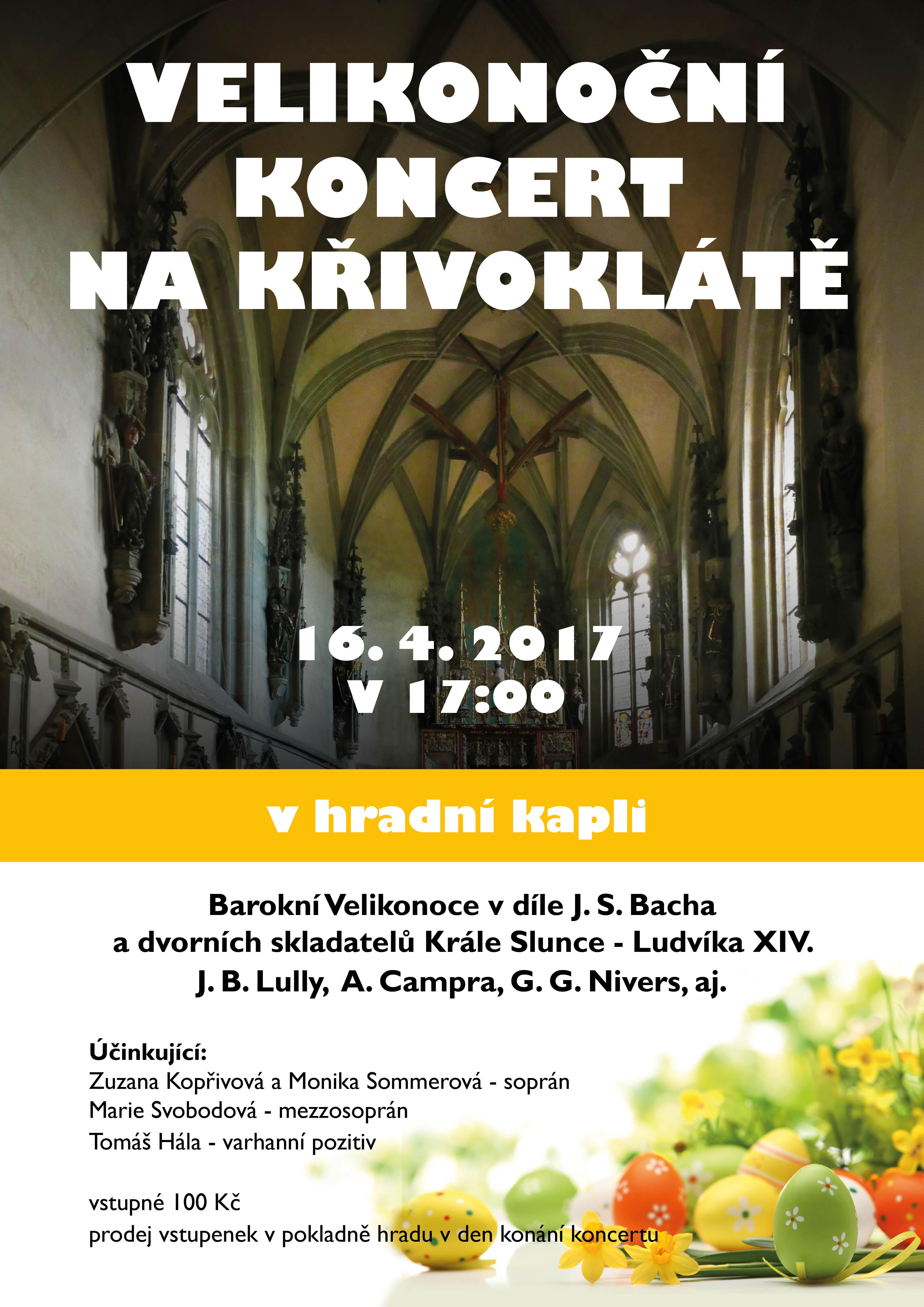 5e84caf881b vstupné na koncert  100 Kč prodej vstupenek v pokladně hradu v den konání  koncertu